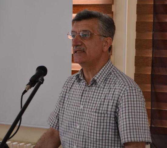 Sami Şener Altunizade'de