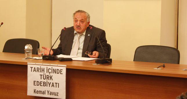 Kemal Yavuz şiir meclislerini anlatacak