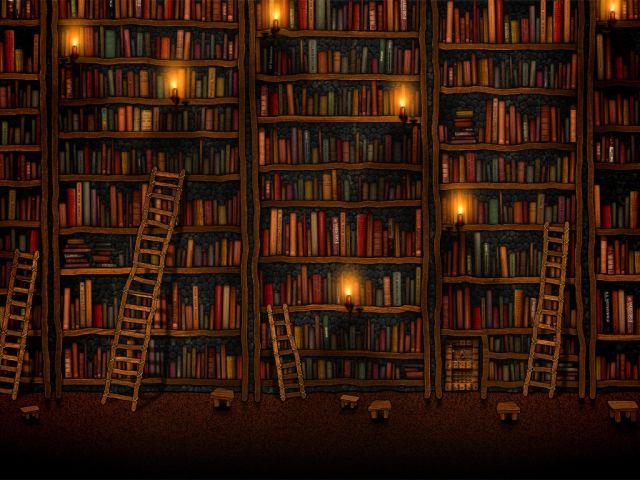 Kitap okumak dünyada neleri değiştirmez ki