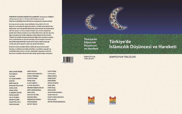 Türkiye'de İslamcılık Düşüncesi kitaplaştı
