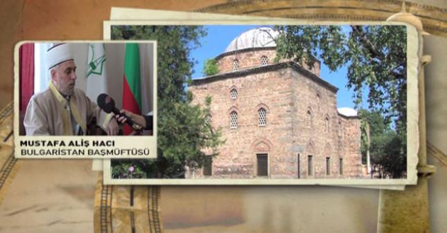 Bulgaristan vakıf eserlerini iade etmiyor