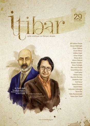 İtibar'ın Şubat sayısı çıktı