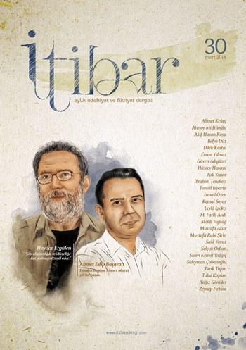 İtibar'ın Mart sayısı çıktı