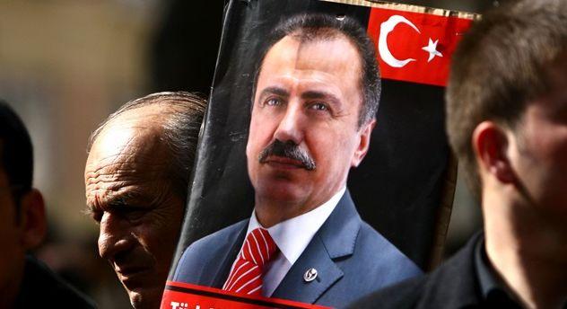 Tam bir dava adamı idi Muhsin Yazıcıoğlu