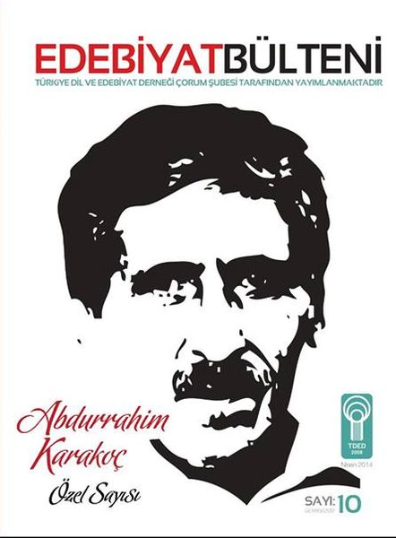 Abdurrahim Karakoç özel sayıyla yad ediliyor