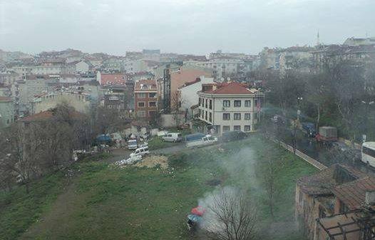 İdris Bey Kültür Merkezi neden olmasın