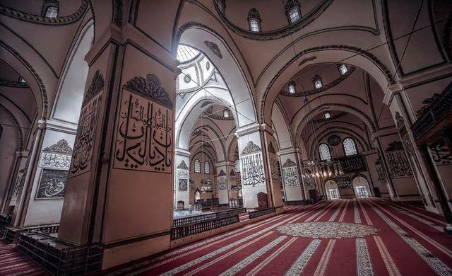 Rol Modelleriyle Şehirlerin Ruhu: Bursa