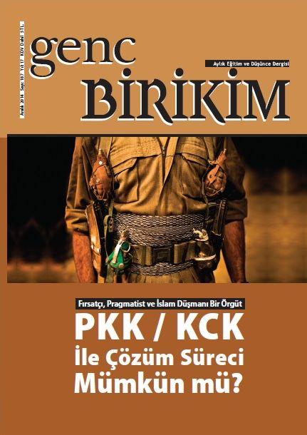 Genç Birikim'in 187. sayısı çıktı