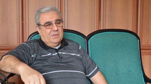 Ortadoğu Coğrafyasındaki Türkmenlerin Sorunları