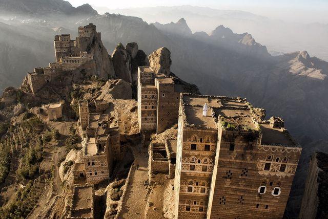 Kerem Kınık Yemen'de yaşananları anlattı