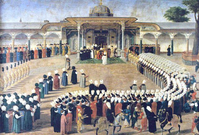 İdris-i Bitlisi'nin Yavuz Sultan Selim'e şiddetli ihtarı