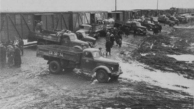 Ahıska Türklerinin acı sürgünü 71. yılında (video)