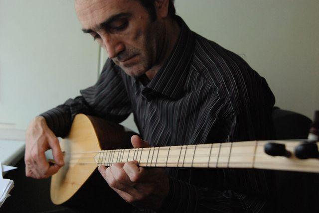 Türkülerin naif sesinden yeni albüm: Hayalmest