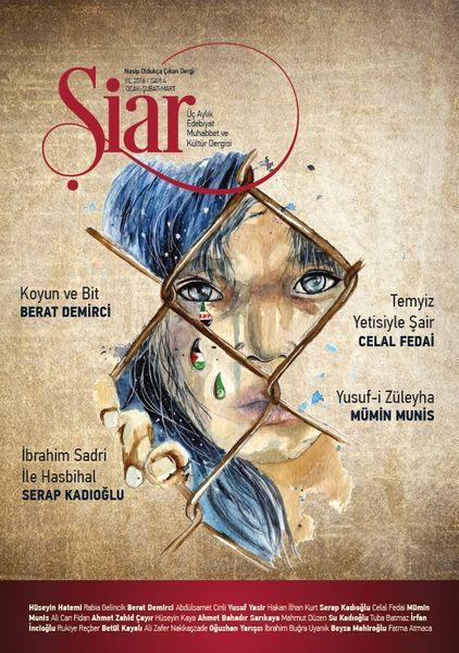 Şiar'ın 4. sayısı çıktı