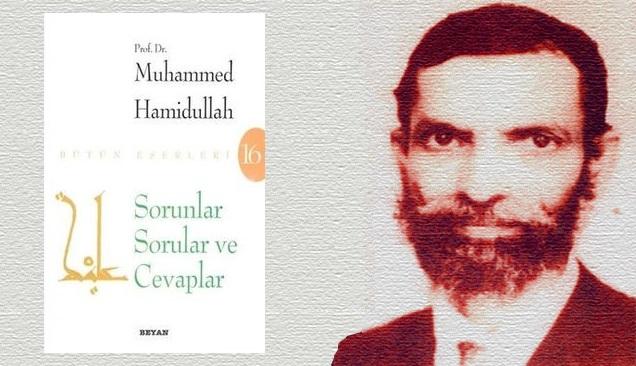 Muhammed Hamidullah'ın konferansları kitaplaştı
