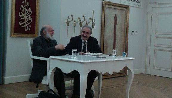 Nurettin Durman yaşadığı Beylerbeyi'ni anlattı