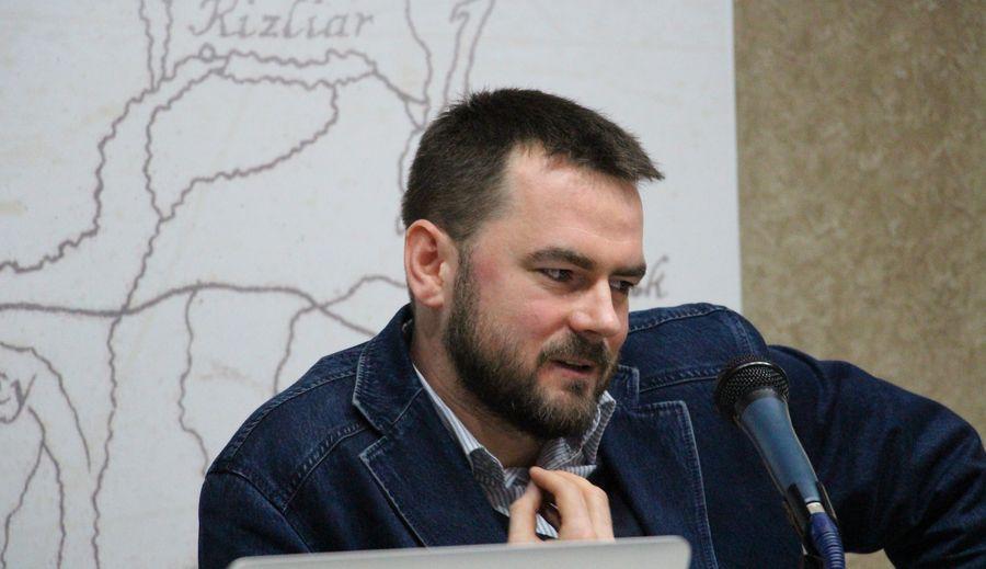 Grigory Mavrov Anlattı: Müslümanlar Nasıl Bir Rusya İstiyor?