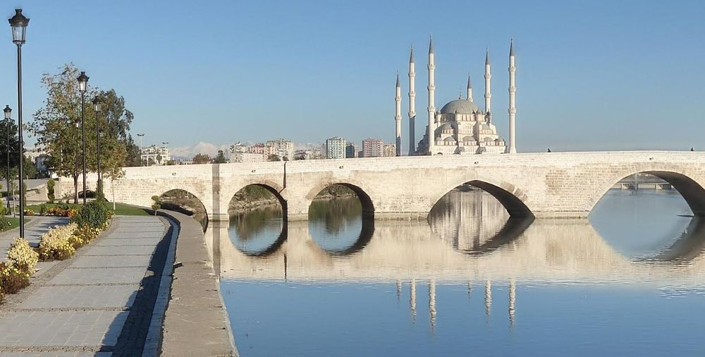Rol Modelleriyle Şehirlerin Ruhu: Adana