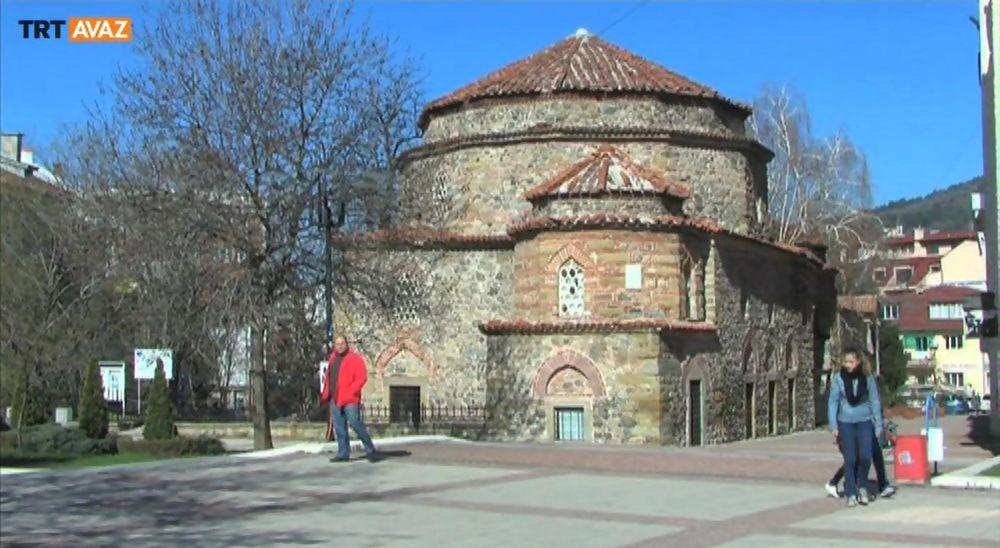 Bulgaristan'daki Vakıf Eserleri İade Edilecek mi?