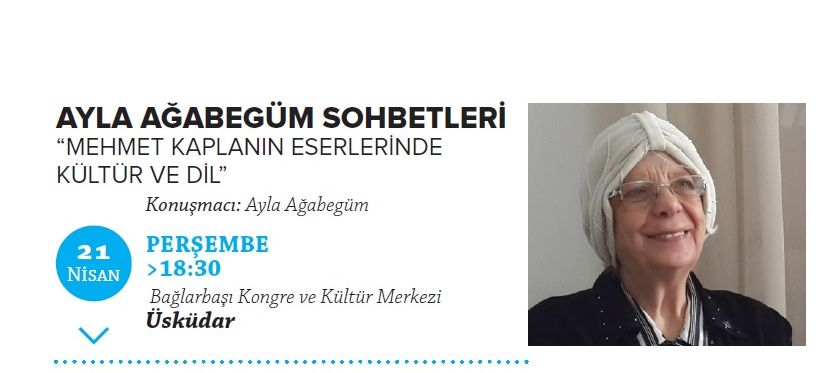 Mehmet Kaplan'ın eserlerinde kültür ve dil