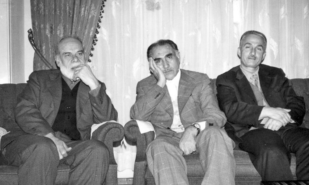 Sarsılmaz Bir Azim, Sağlam Bir İman: Ahmet Muhtar Büyükçınar