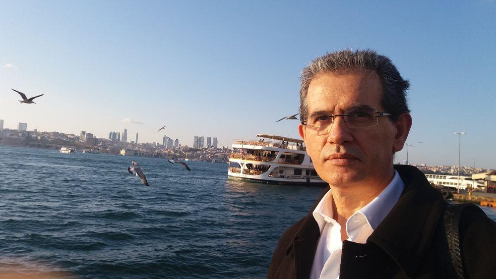 Ali Sali ile Ramazan Dikmen Üzerine Konuştuk