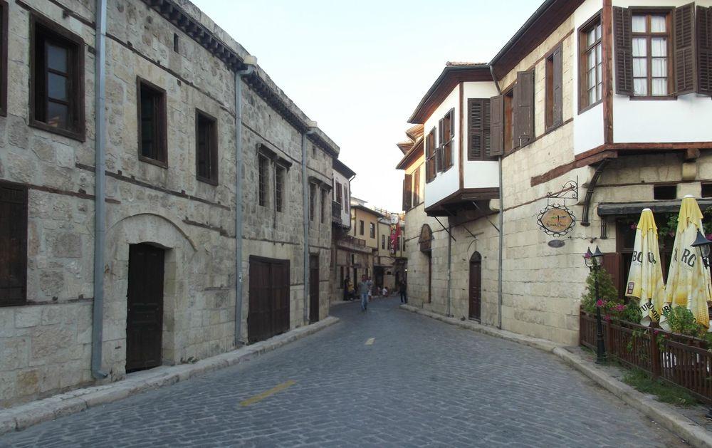 Farklı Kültürlerin Buluştuğu Bir Şehir Mersin