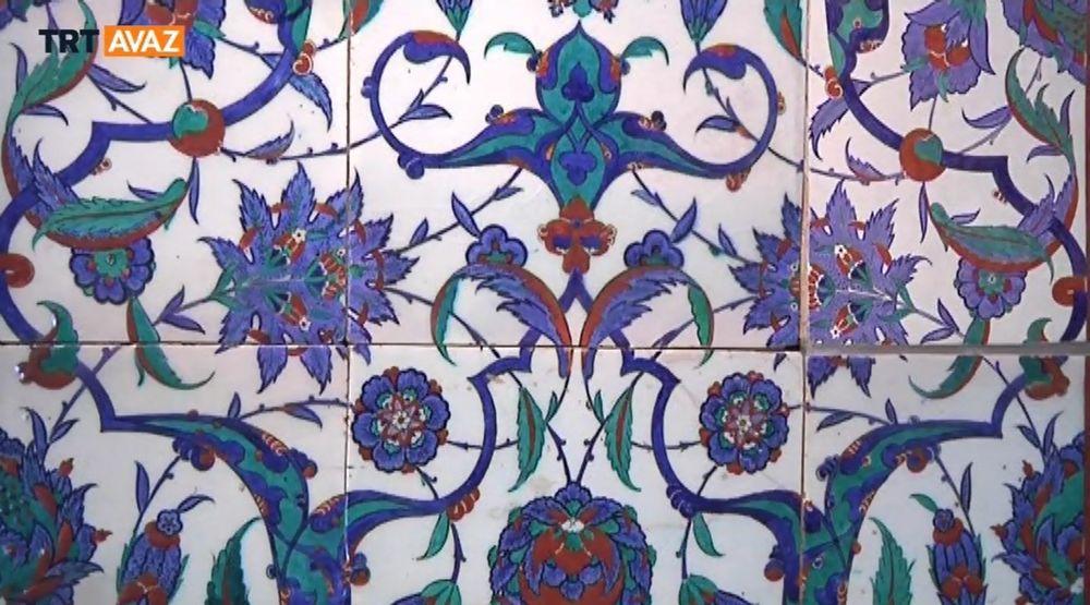 Benaki İslam Sanatları Müzesi 8 Bin Eser Barındırıyor (video)