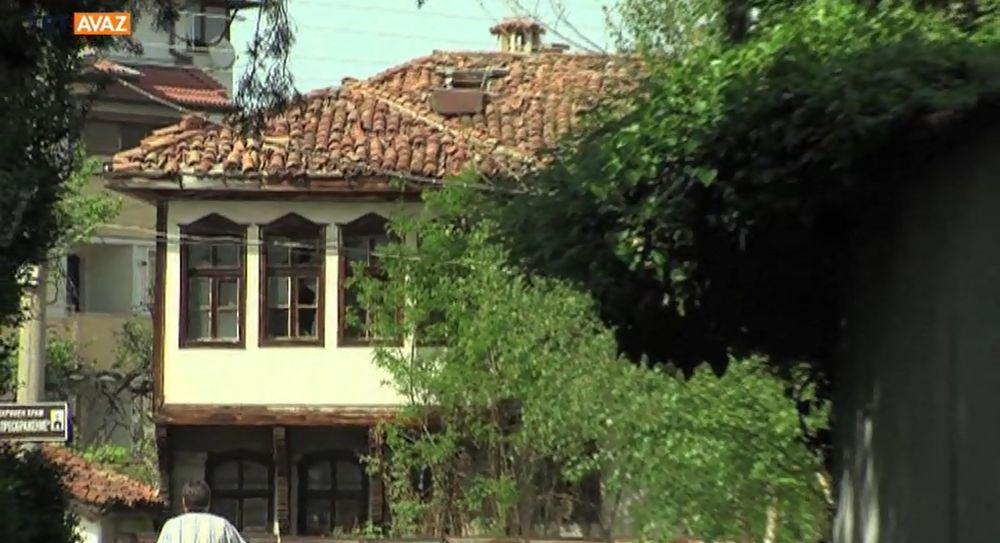 Osmanlı İçin Stratejik Bir Öneme Sahipti Pazarcık (video)