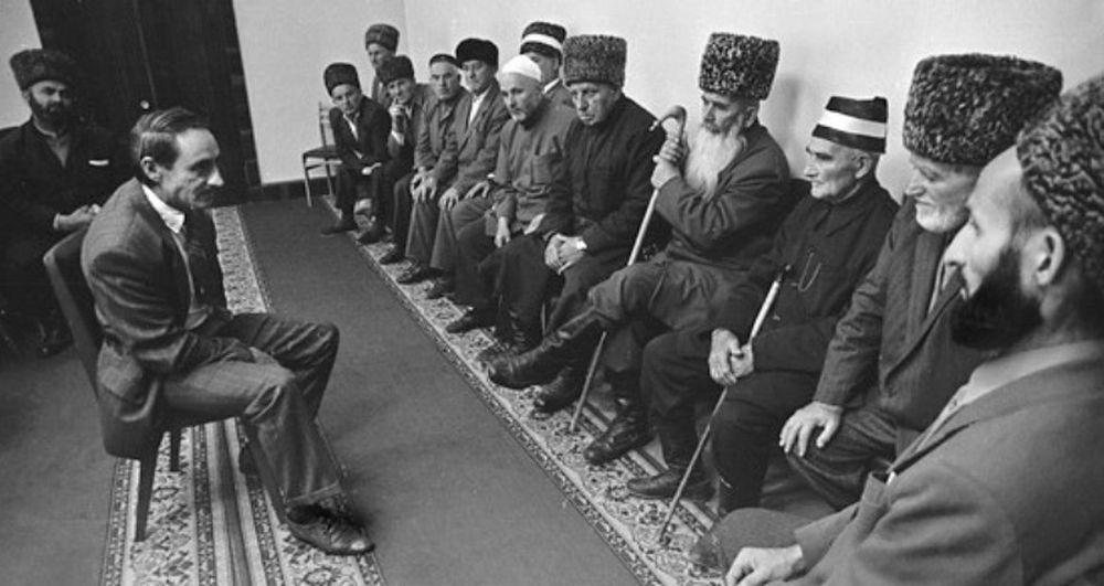 Kafkas Dağlarında Bir İnci: Cohar Dudayev