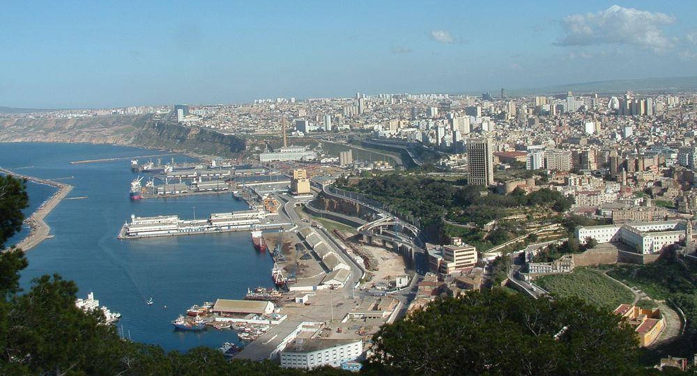 Halil Halit, Cezayir'i Bir Fransız Şehri Zannetmiş