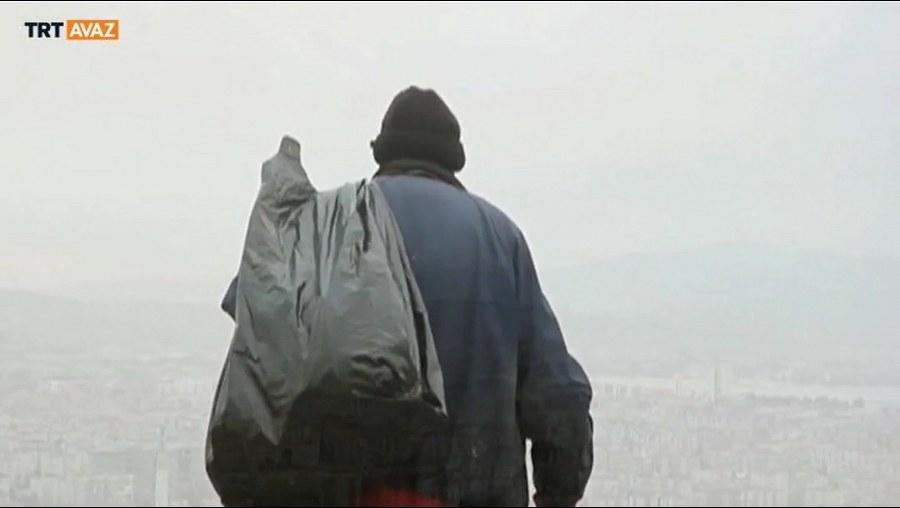'Evsizler' Temalı Kısa Filmler Ödüllendirildi (video)
