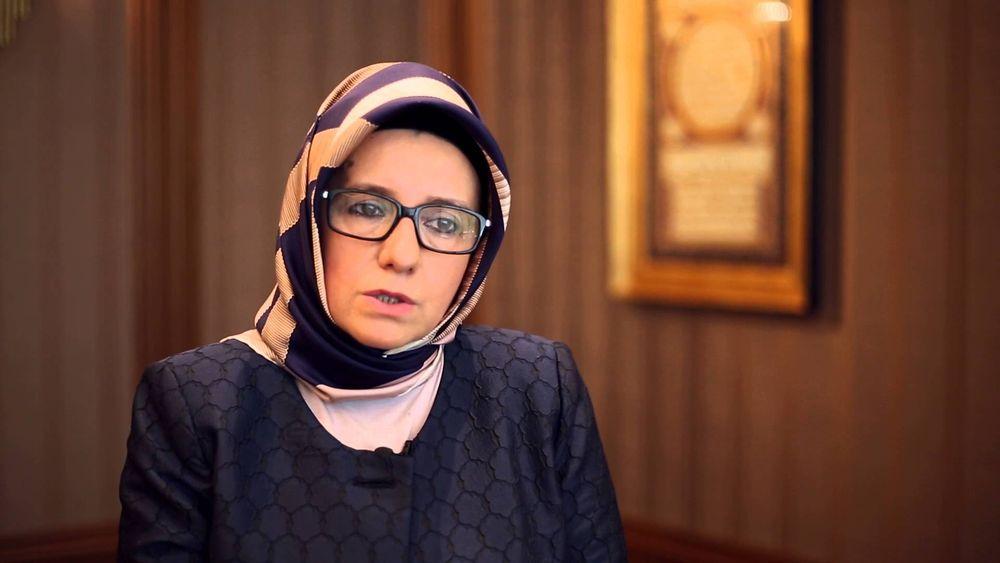 Fatma Barbarosoğlu'nun İki Kişilik Rüyalar'ı