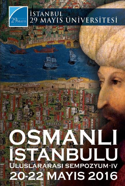 Osmanlı İstanbulu Sempozyumu