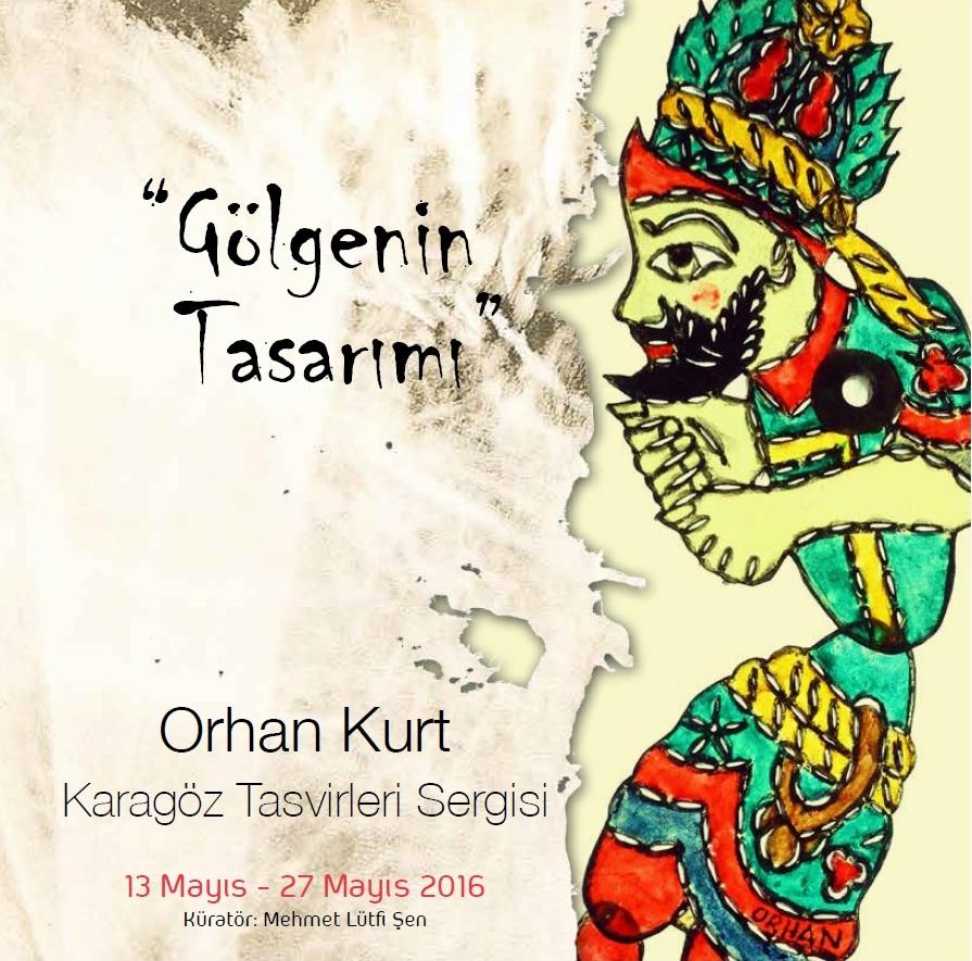 Zeytinburnu'nda 'Gölgenin Tasarımı: Karagöz' sergisi