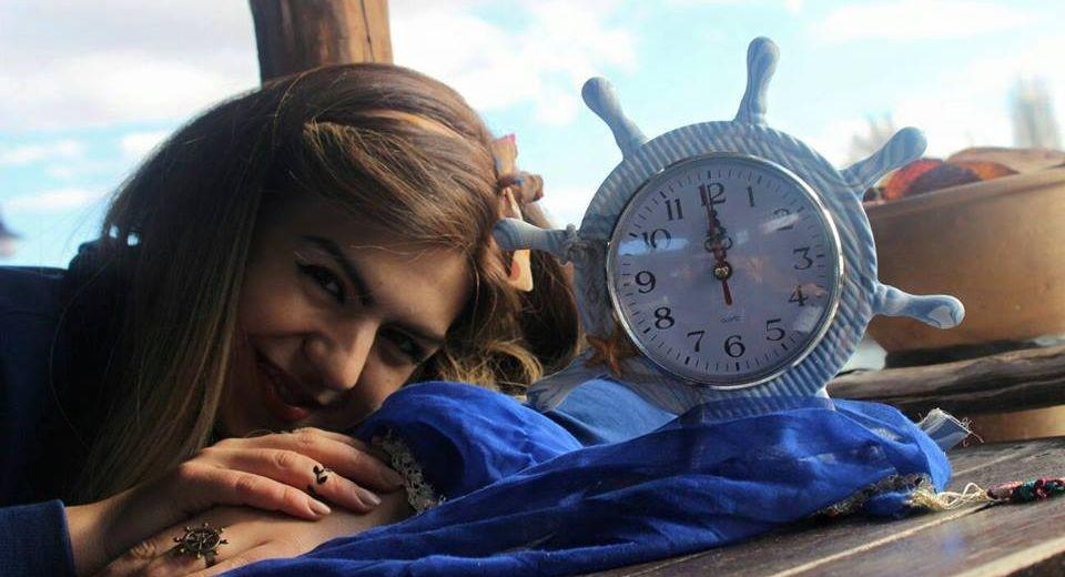 Senem Gezeroğlu ile 'Zaman Dursun İstedim' Üzerine Konuştuk