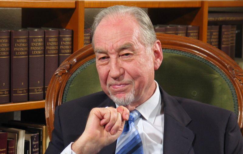 Alman Diplomatı Bir Mühtedi: Murad Wilfried Hoffmann