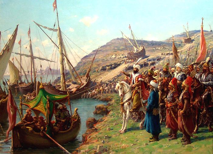 Fatih Sultan Mehmed 'Büyük Cihad' Olarak Neyi Gördü?