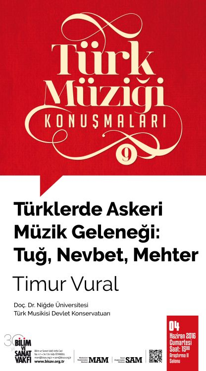 Türklerde Askeri Müzik Geleneği