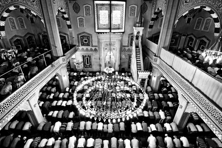 Bizim Ramazanlarımız