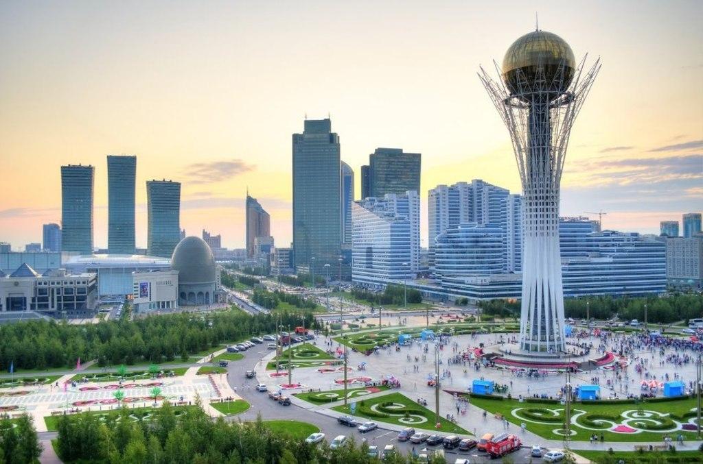 Kazakistan'da İmamlar 4 Senelik Bir Medrese Eğitiminden Geçer