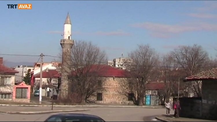Yoldaşlık Kasabası: Karnobat (video)