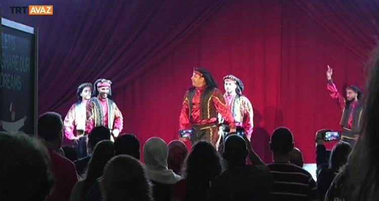 Beyrut Ramazan Festivali 5. Kez Düzenlendi (video)