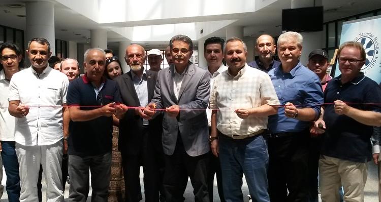 TYB Konya'dan Fotoğraflarla Anadolu'da Yaşam Sergisi