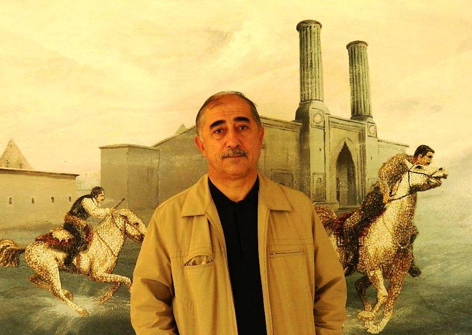 Erzurum'da Bir Tarihçi: Muzaffer Taşyürek