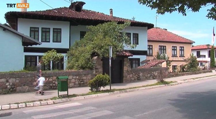 Kosova'nın İlk Müze Evi (video)