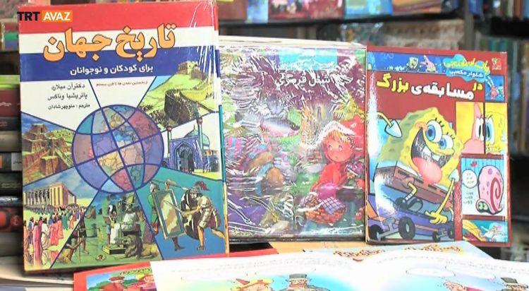 Çocuk Kitapları Yayıncılığı Ne Âlemde? (video)