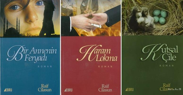 Romanlarıyla, Hizmetleriyle Bir Neslin Öğretmeni: Raif Cilasun