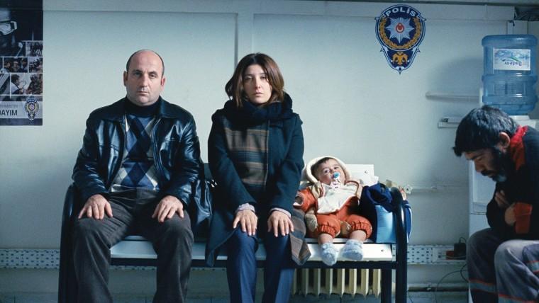 Saraybosna'nın En İyi Filmi 'Albüm' Üzerine Yönetmeni ve Oyuncularıyla Konuştuk