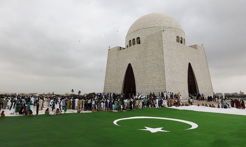 Pakistan'da Her Yüz Kilometrede Bir Dil ve Kültür Değişir